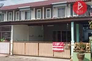 ขายทาวน์โฮม ในโครงการ แฟมิลี่ซิตี้ สุขประยูร นาป่า · นาป่า · เมืองชลบุรี · ชลบุรี