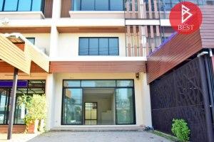ขายอาคารพาณิชย์ INFINITY (อินฟินิตี้) ไทรน้อย · ไทรน้อย · นนทบุรี