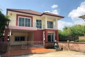 ขายบ้าน ในโครงการ บ้านฉัตรหลวง 9 ซอย9 บ้านเลขที่99/99 บางปรอก · เมืองปทุมธานี · ปทุมธานี