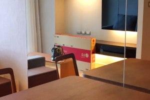 ขายคอนโดมิเนียม ในโครงการ Tidy Deluxe Condominium @Sukhumvit 34 แขวงคลองตัน เขตคลองเตย กรุงเทพมหานคร