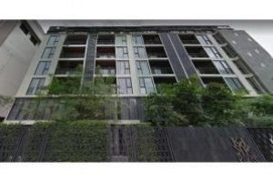 ขาย คอนโด ในโครงการKlass Condo Langsuan แขวงลุมพินี เขตปทุมวัน กรุงเทพมหานคร
