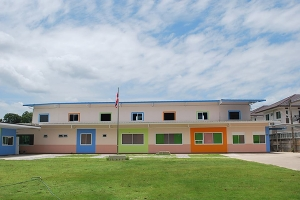 Khon Kaen International School