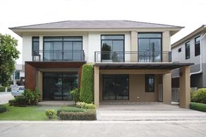 [ขาย] - บ้านเดี่ยว 2 ชั้น หมู่บ้านลินลดา