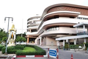 โรงพยาบาล เลอลักษณ์