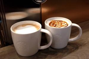 ร้าน Starbuck Central WestGate