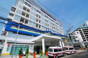 โรงพยาบาล สำโรงการแพทย์