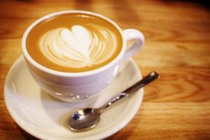ร้าน Inthanin Coffee