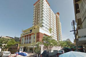 ขาย เดอะ นิช รัชดา-ห้วยขวาง ใกล้ MRT สถานีห้วยขวาง ห้างสรรพสินค้า โรบินสันรัชดา