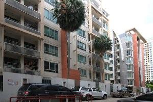 ขายต่ำกว่าตลาด Ivy Ratchada 31 ตรม ชั้น 7 ตึกC ราคา 1.95 ล้านบาท