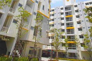 ขาย 1.5 ล้านบาท City Home Ratchada สตูดิโอ 1ห้องน้ำ ชั้น 6 อาคาร I2 ใกล้ MRT ศูนย์วัฒนธรรม