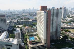 ด่วนเจ้าของรีบขาย Lumpini Place พระราม4-กล้วยน้ำไท 2.4ล้านบาท