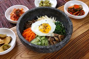 ร้านอาหารเกาหลี จินซอง
