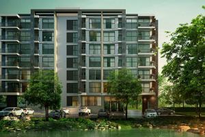 ขายด่วน ถูกมาก The River Condominium 65ตรม 1นอน  9.3ล้าน ใกล้ BTS กรุงธนบุรี เฟอร์ครบพร้อมอยู่