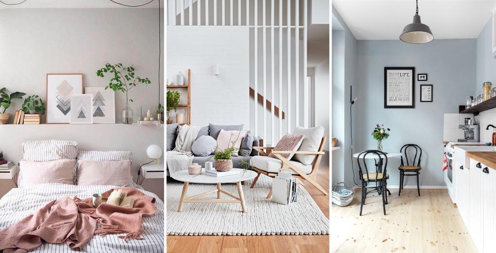 5. เปลี่ยนความรู้สึกด้วยการเปลี่ยนโทนสีของห้อง