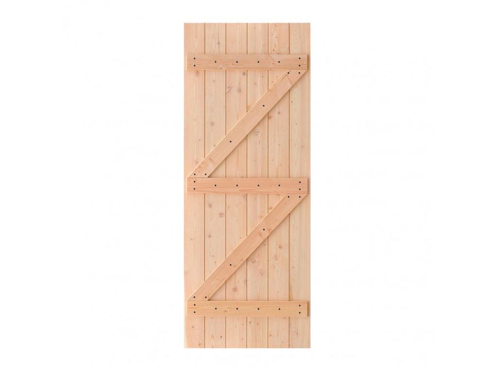 ประตูไม้ดักลาสเฟอร์