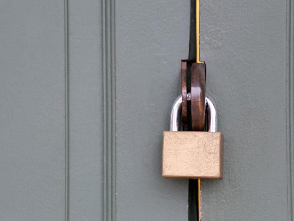 กุญแจแพง