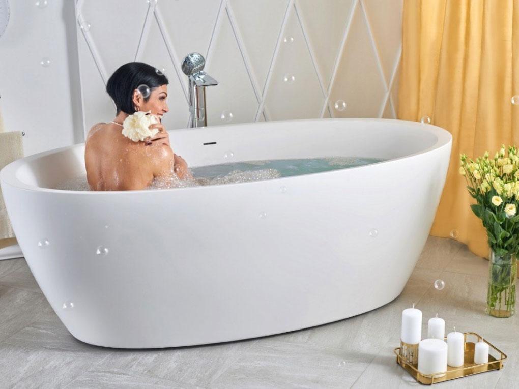แบบอ่างอาบน้ำ