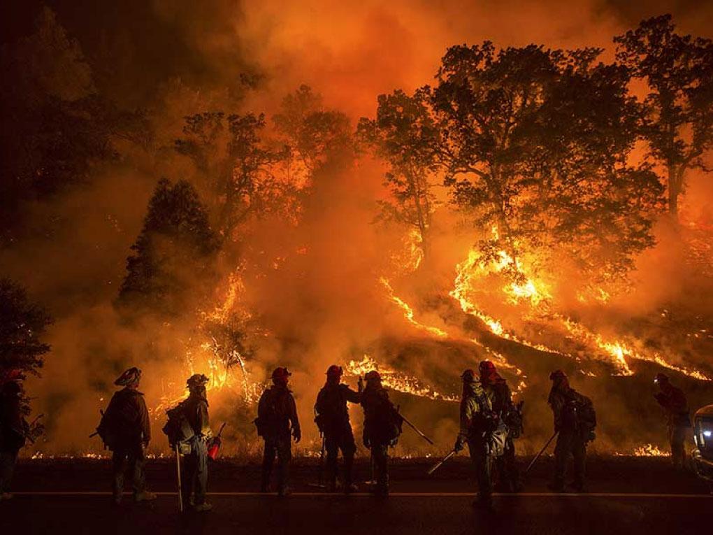 หากเกิดเพลิงไหม้