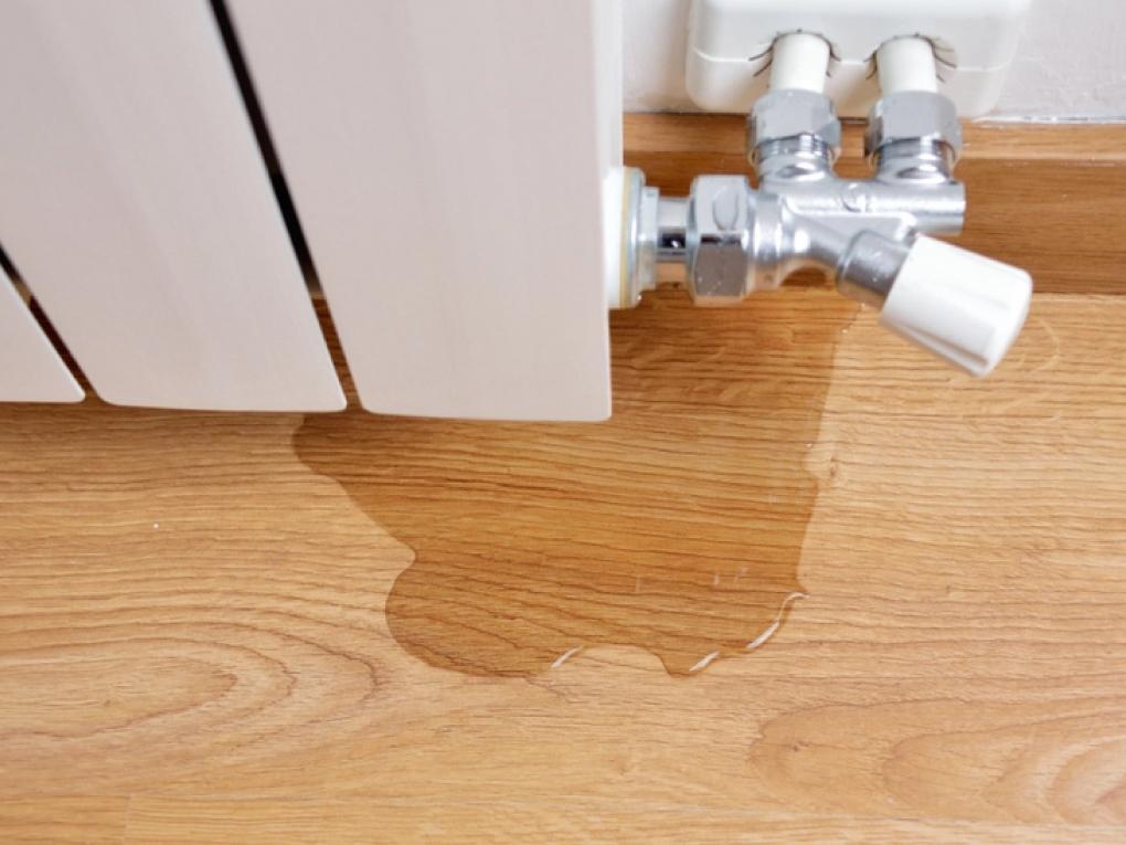 สังเกตอย่างไรว่ามีน้ำรั่วซึมในบ้าน