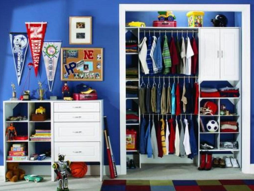 ห้องเด็ก แบบนักกีฬา