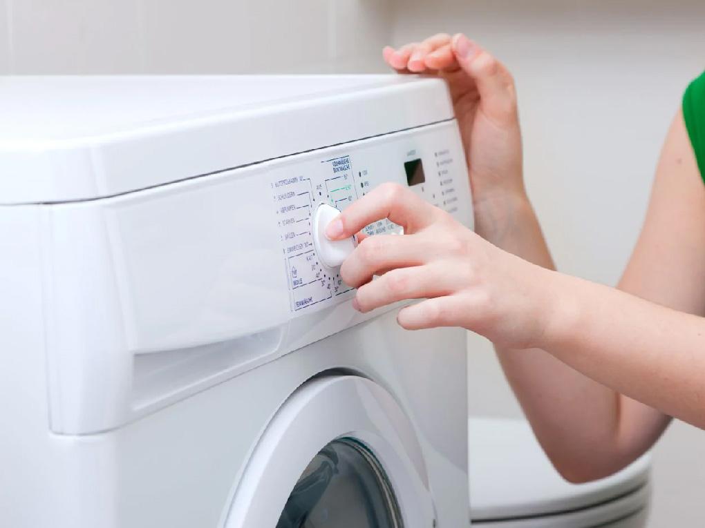 เครื่องซักผ้ามีกี่แบบ