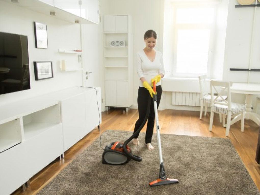 อุปกรณ์ในการทำความสะอาด
