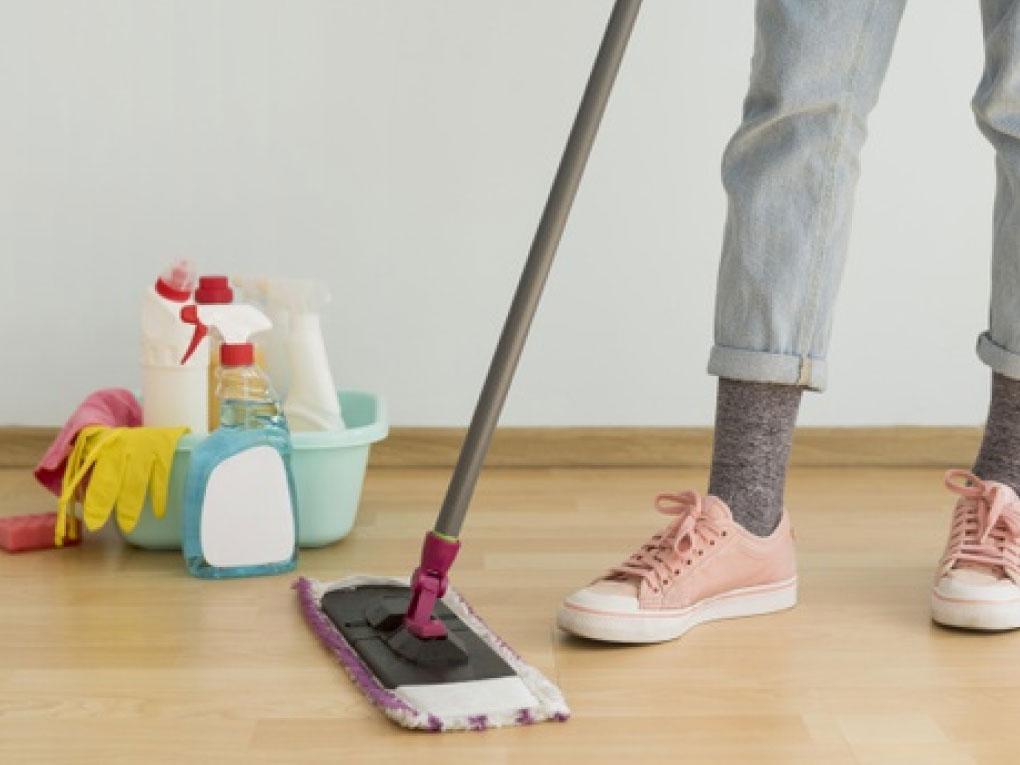 น้ำยาฆ่าเชื้อทำความสะอาด