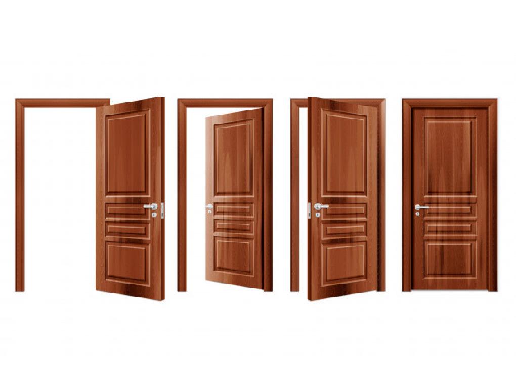 วัสดุประตูห้องน้ำ