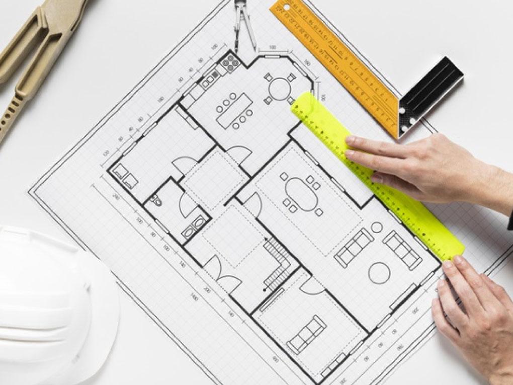 ออกแบบแปลนบ้าน