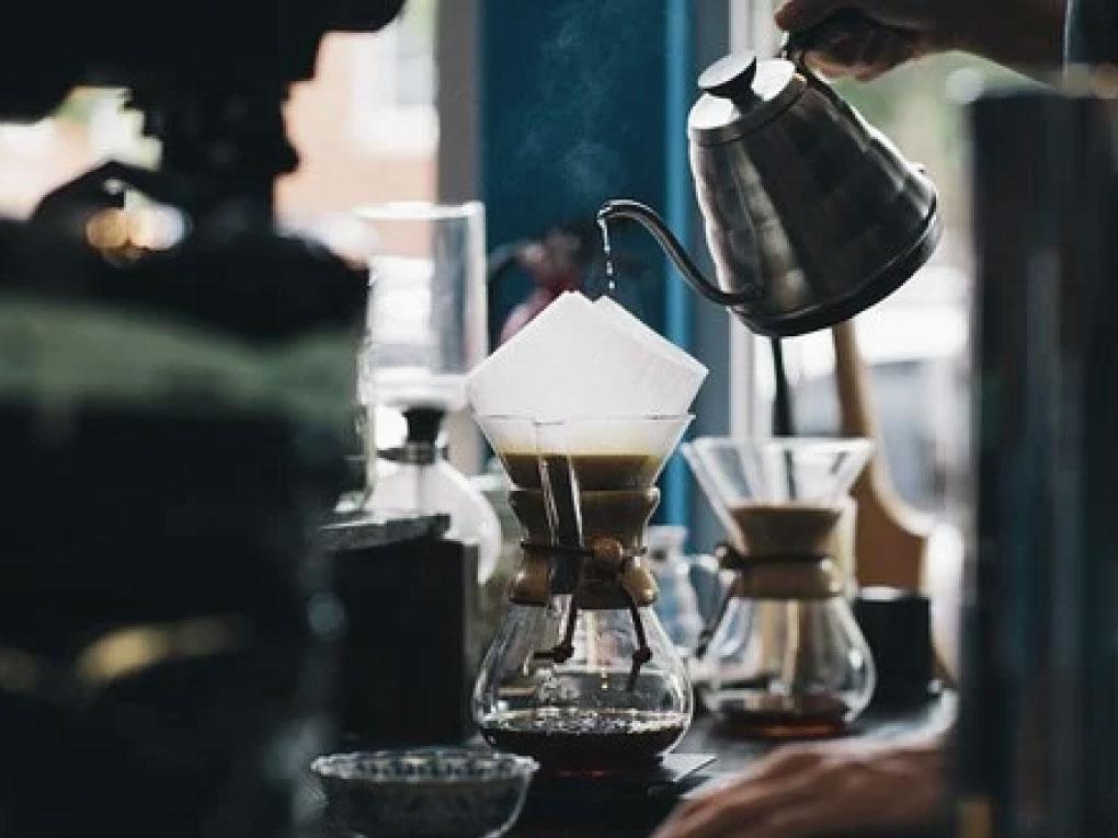 เครื่องชงกาแฟแบบสุญญากาศ