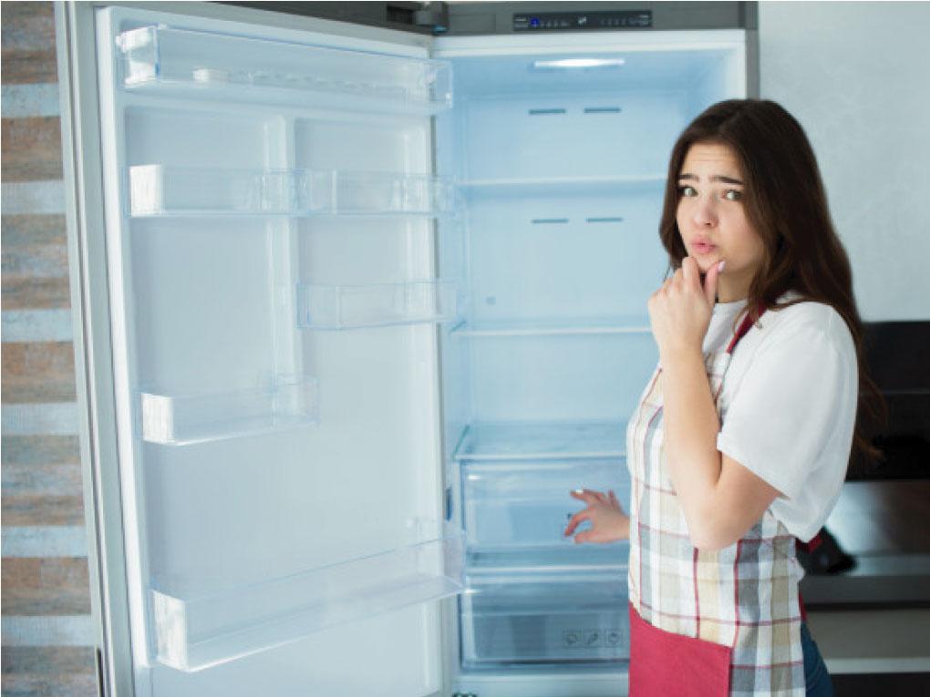 คำนวณคิวตู้เย็น