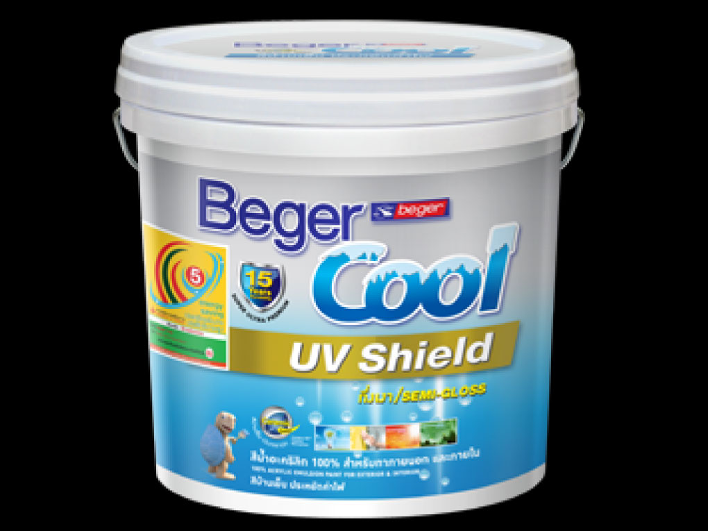 BegerCool UV Shield