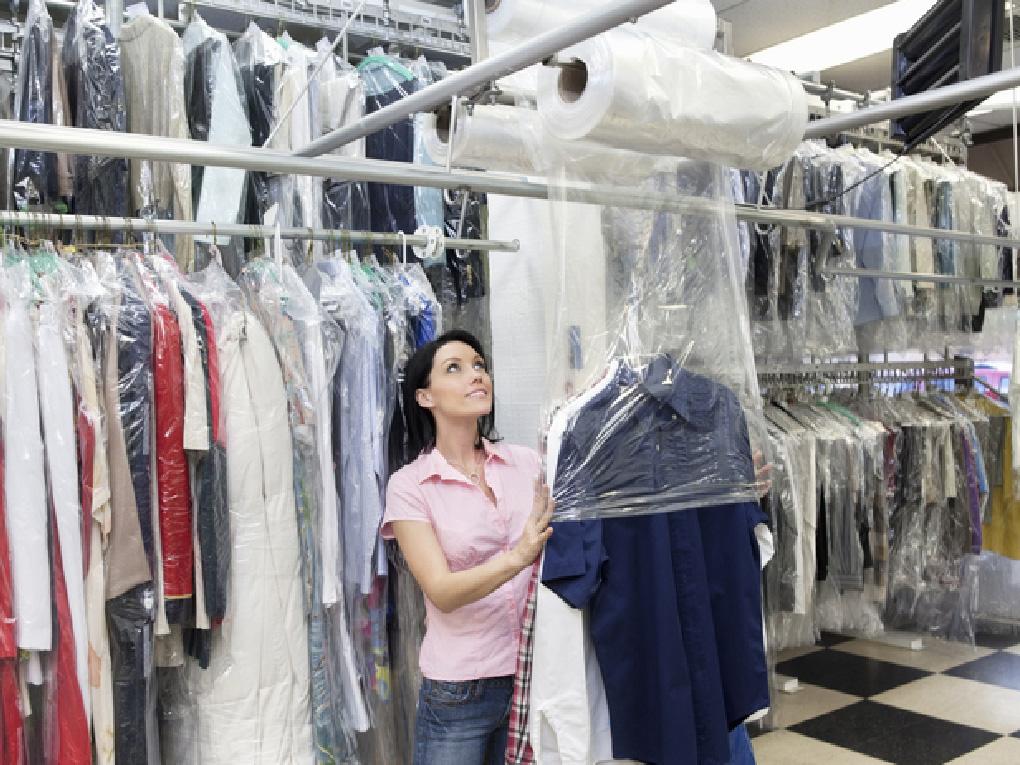 วิธีการดูแลเสื้อผ้า