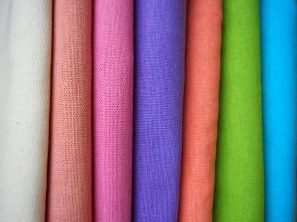 ผ้าฝ้าย