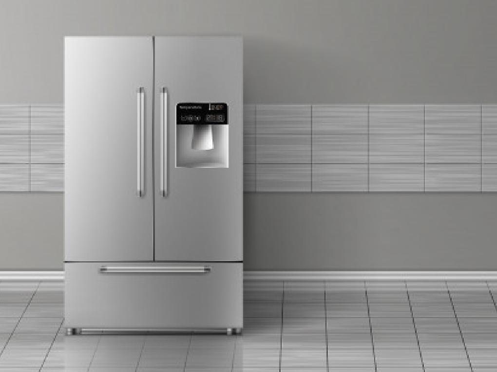 ตู้เย็นแบบฝรั่งเศส
