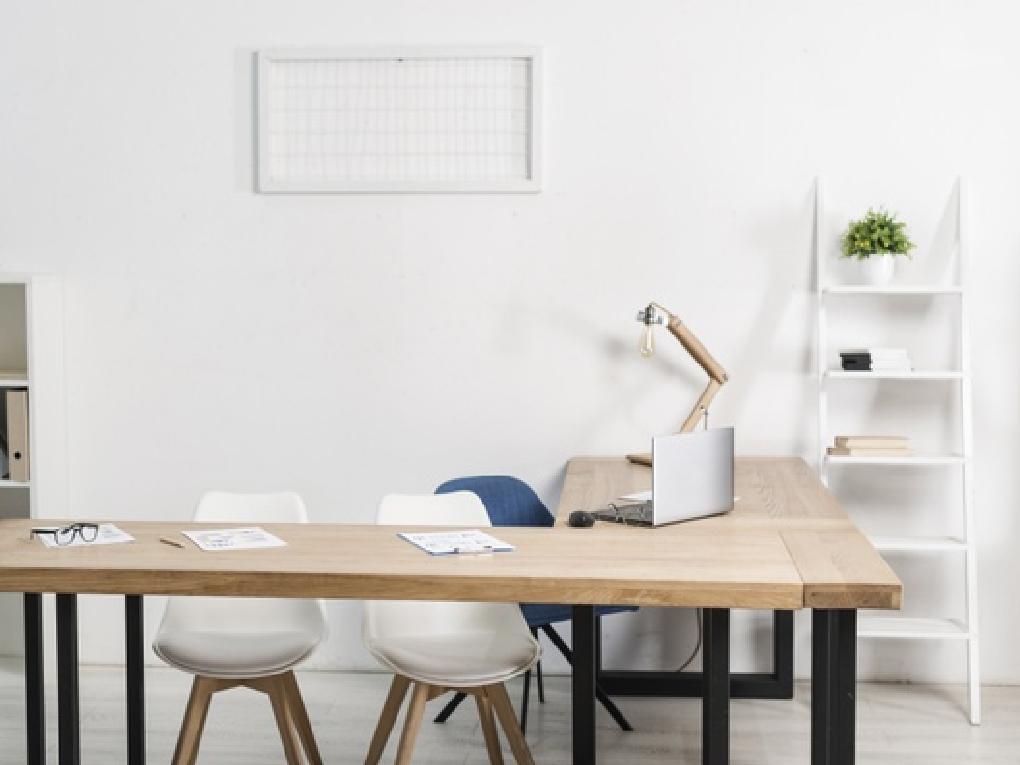 โต๊ะคอมตัวL