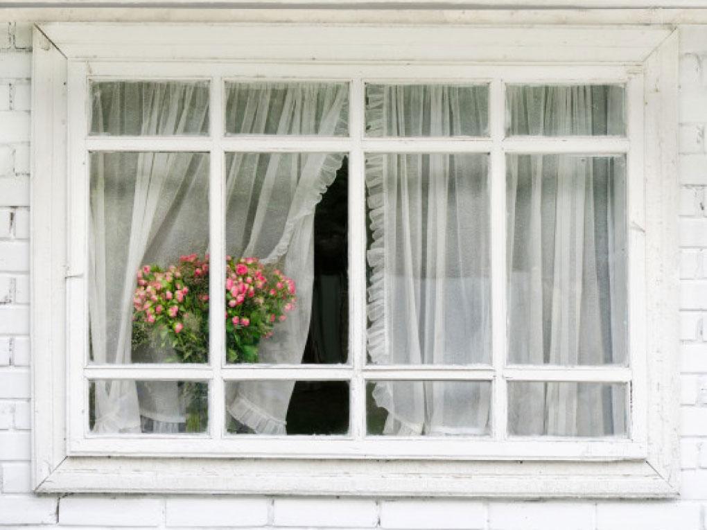 วิธีการเลือกหน้าต่าง