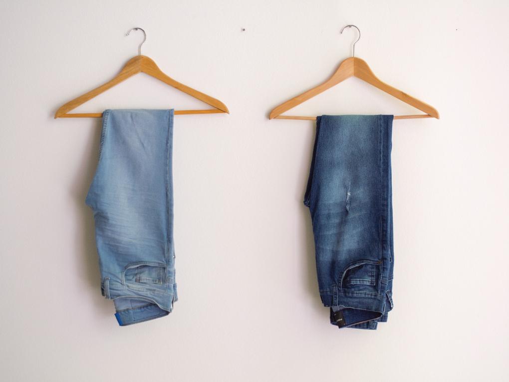 ขายอะไรดี-กางเกงหรือกระโปรง