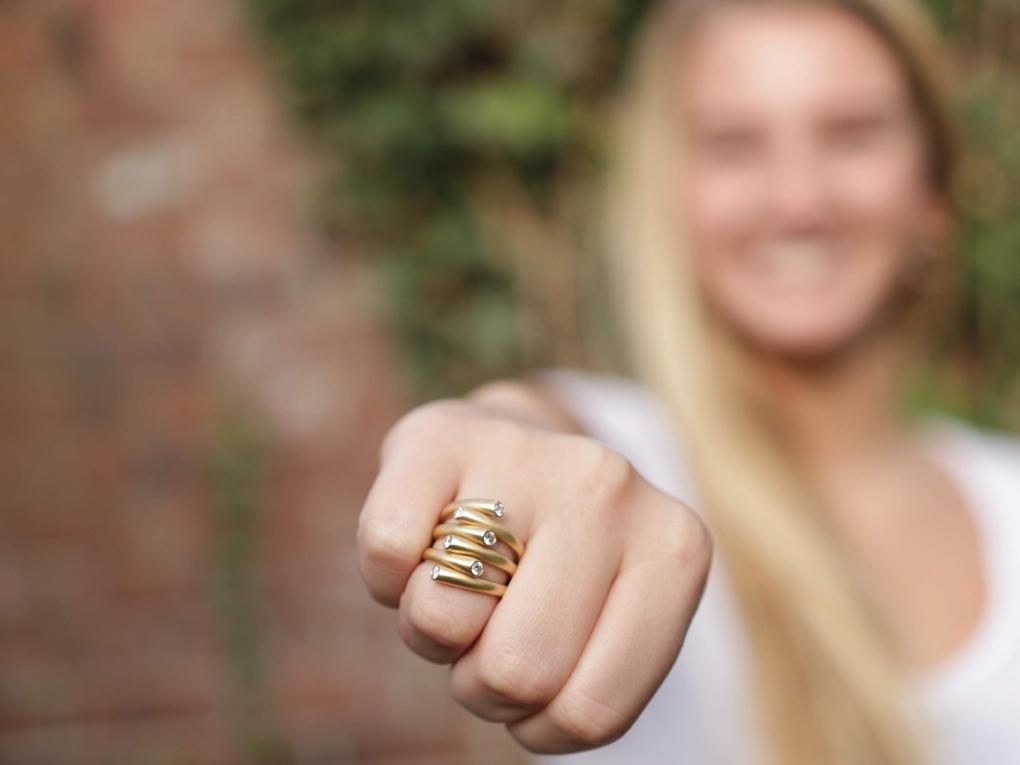 ขายอะไรดี แหวน