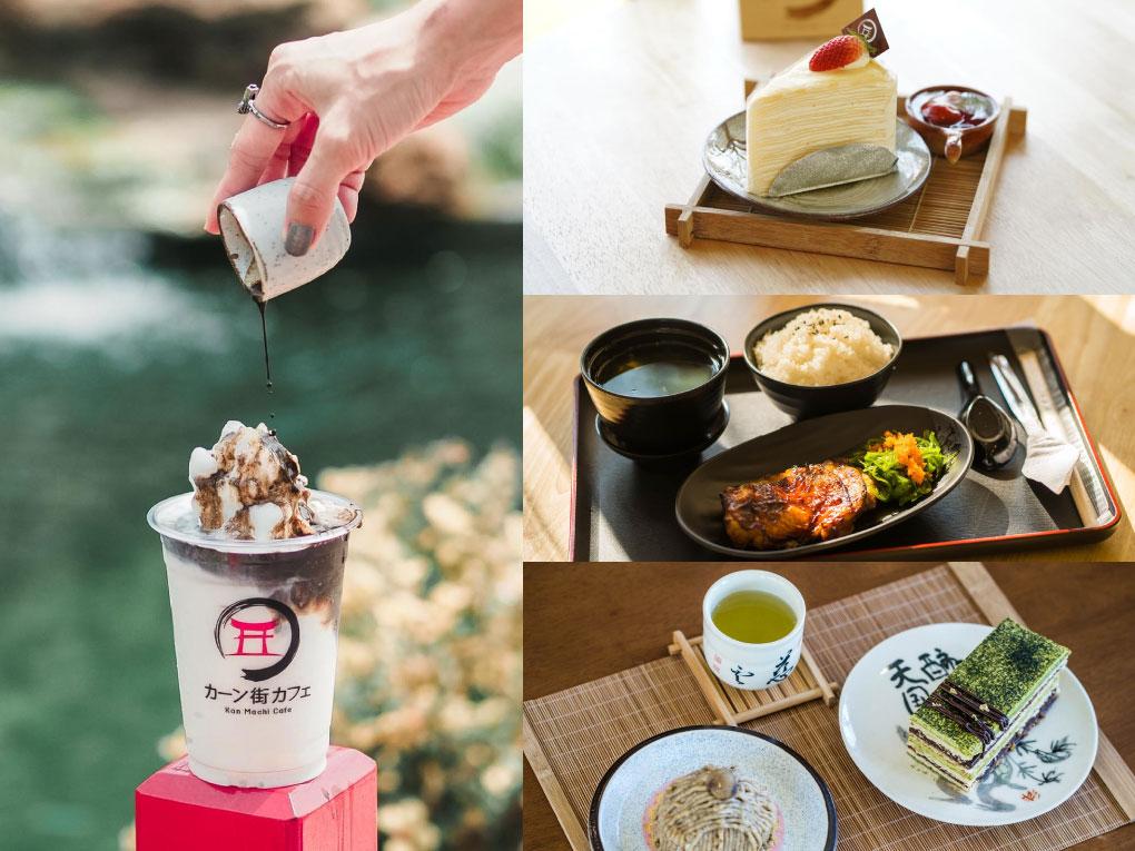 Kan Machi Cafe 2
