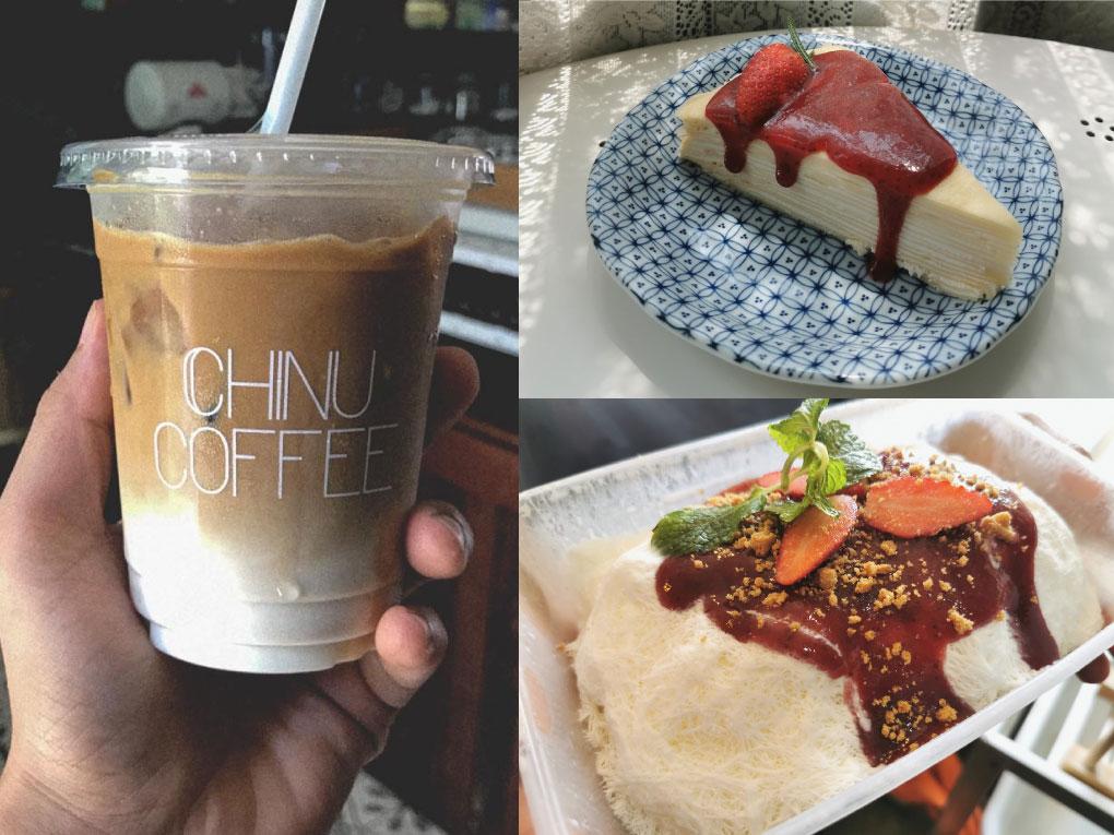 Chinu Coffee 2