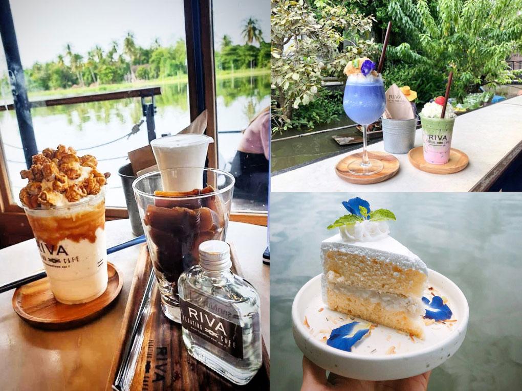 RIVA floating café 2