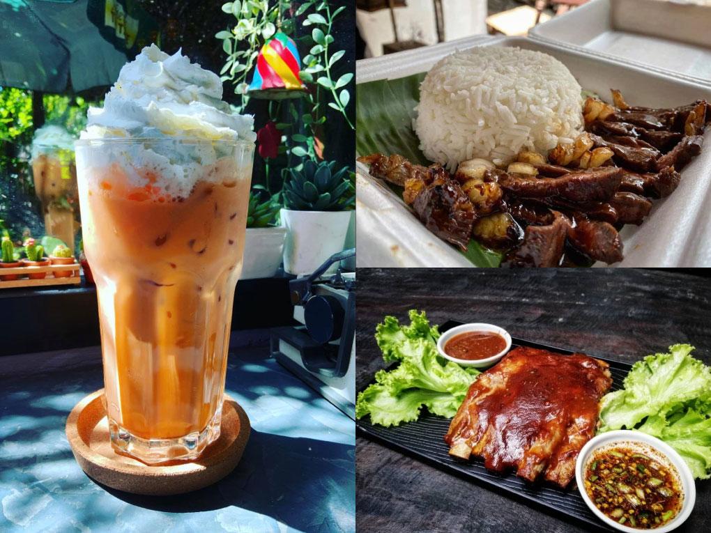 Merce Cafe & Restaurant 2