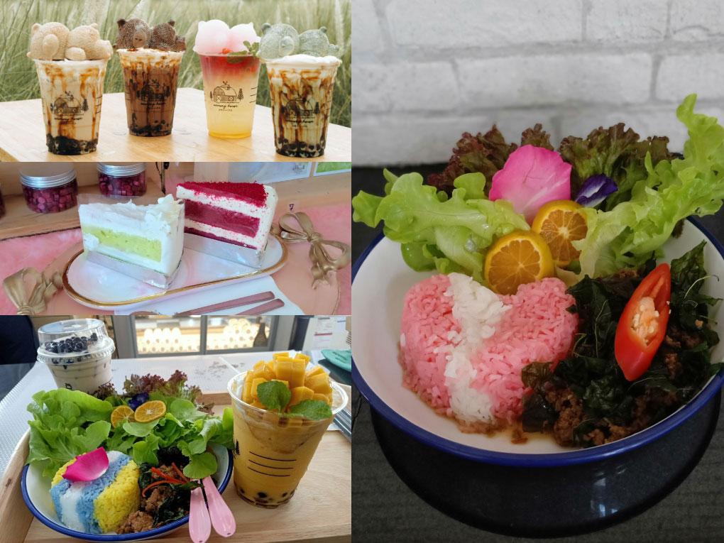 Memory House Cafe HuaHin 2
