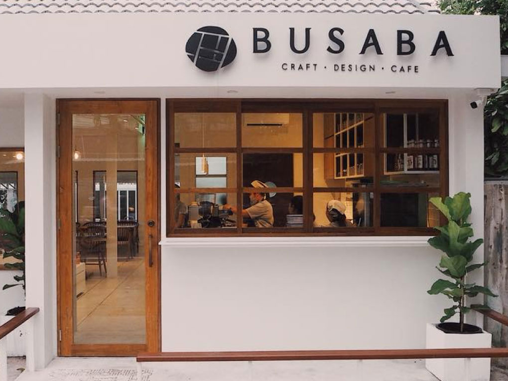 Busaba Cafe & Meal