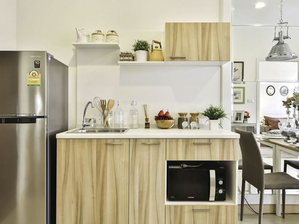 แบบห้องครัว แบบที่ 22