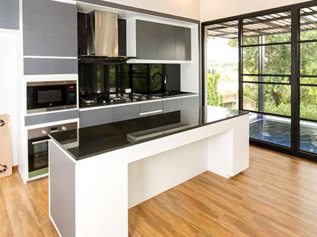 แบบห้องครัว แบบที่ 29