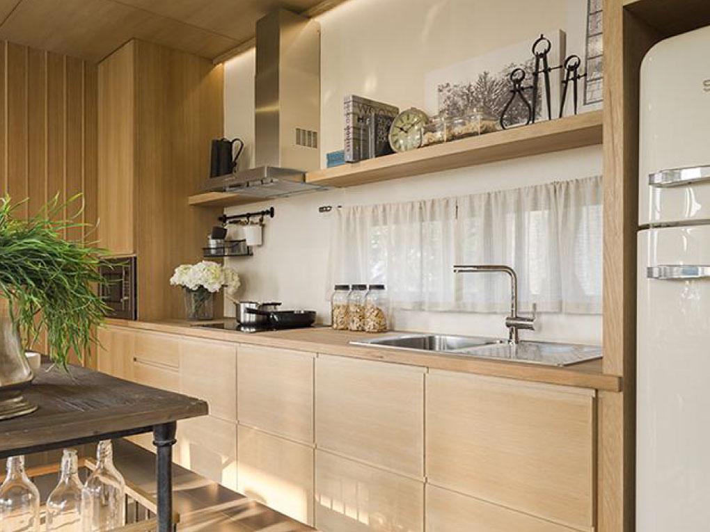 แบบห้องครัว แบบที่ 35