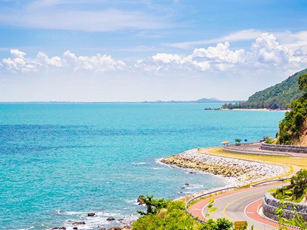 หาดคุ้งวิมาน