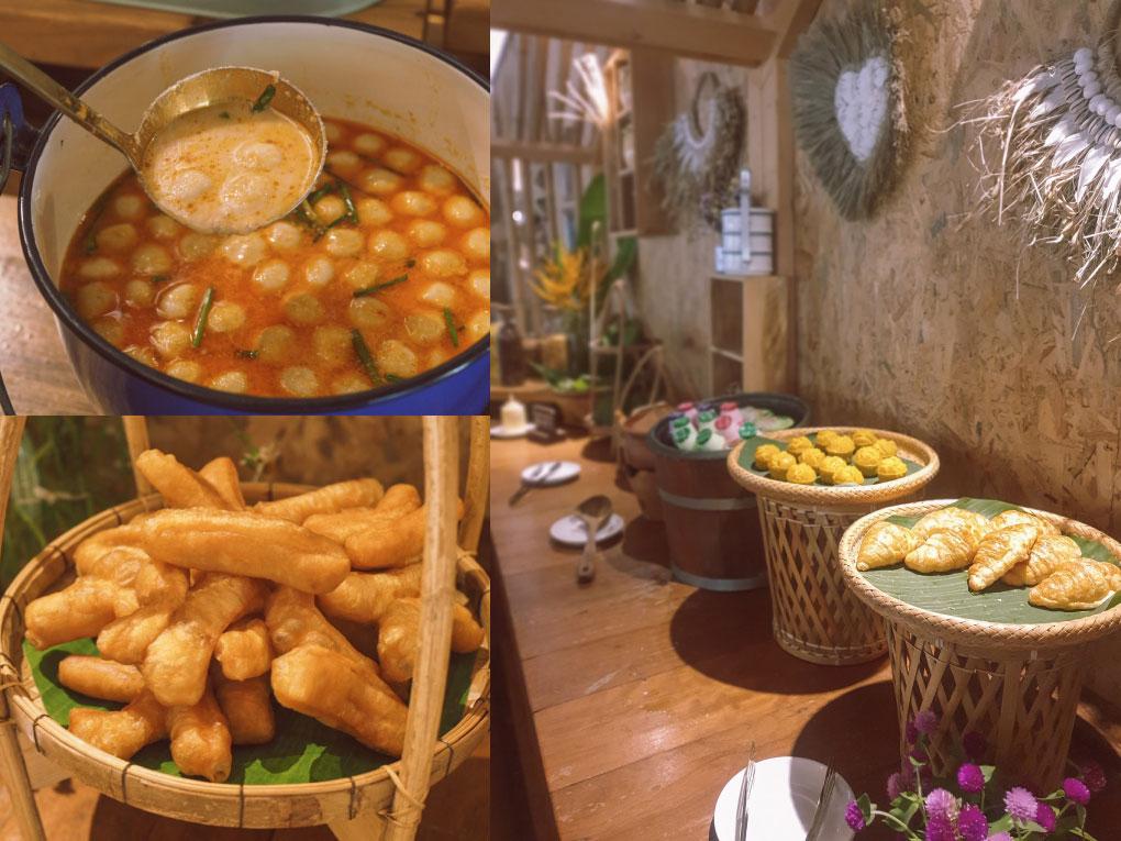 BaanNok Kokna Cafe 2